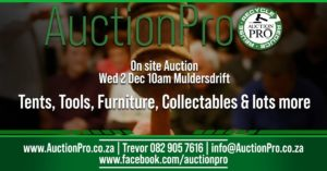 onsite auction